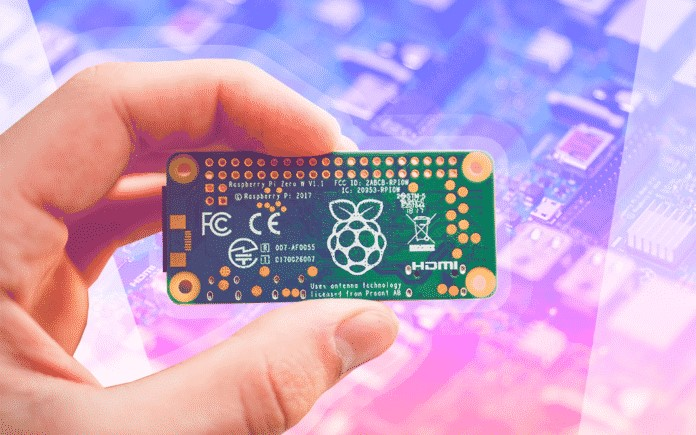 Raspberry Pi and Raspberry Pi Spy: All You Need to Know About the Technology