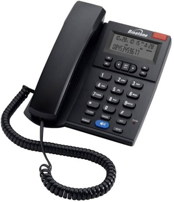 Best Landline Phones in India in 2020