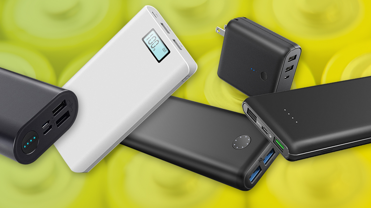 Best 20000 mAh Power Banks in India in 2020